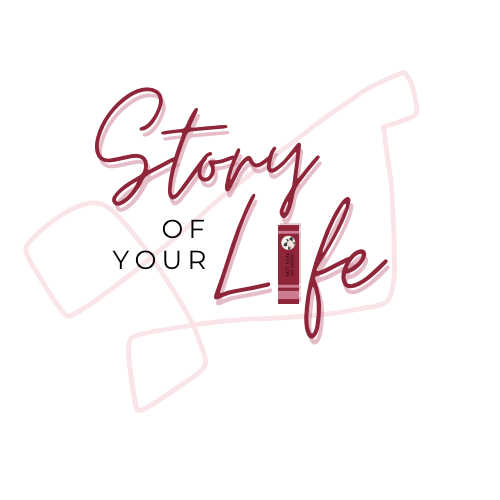 Story of Your Life Blog