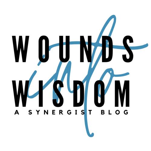 Wounds Into Wisdom Blog